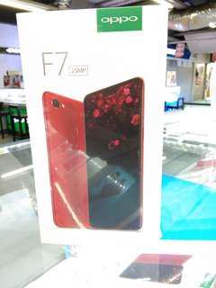 Oppo F7 Free 1x angsuran