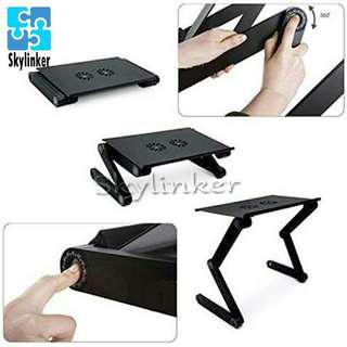 FREESF Foldable laptop table