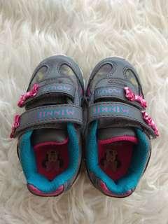 Sepatu Disney Minnie Mouse
