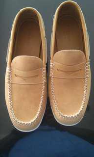 Sebago Deck Shoes Dockside