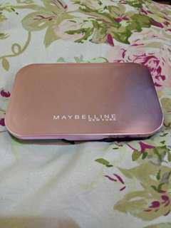 Maybelline Refillable Case