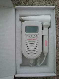 Jumper fetal doppler JPD-100S6
