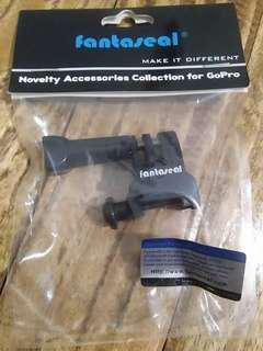 GoPro Picatinny Gun Rail Mount
