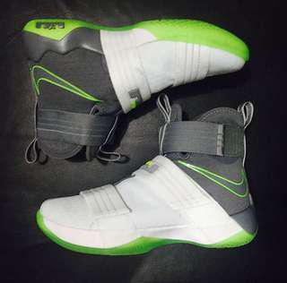 Nike Lebron James Soldier