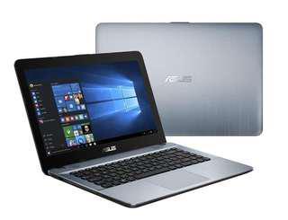 Laptop ASUS X441MA