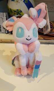 Pokemon doll - sylveon