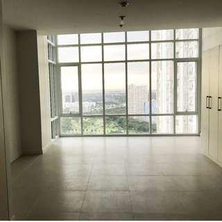 Studio-type Serendra Two Red Oaks Condominium