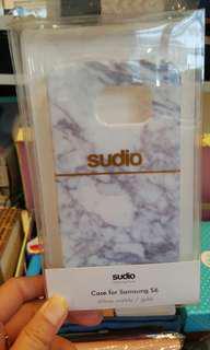 Sudio phone case for Samsung S6