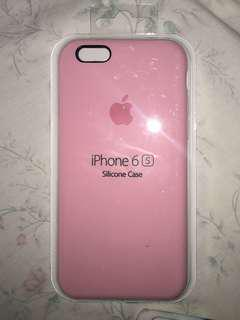 Pink iPhone6 Apple Phone Case