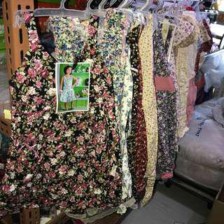 Kids Dress Little Fairy Collection stocklot sales