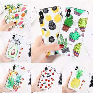 Samsung & Iphone Case