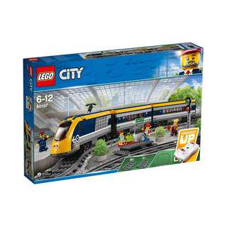 (SOLD OUT) Lego City 60197   Passenger Train