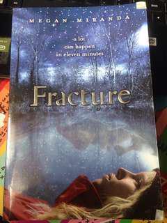 Fracture by Megan Miranda