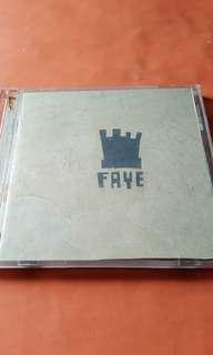 王菲 Best Faye CD