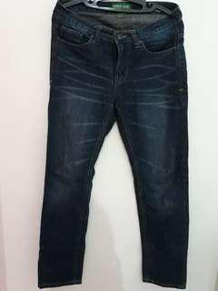 Reprice jeans point one