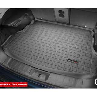 WeatherTech Extreme Duty Boot Liner for NISSAN X-TRAIL