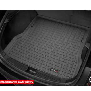 WeatherTech Extreme Duty Boot Liner for Land Rover/ Range Rover Discovery Sport