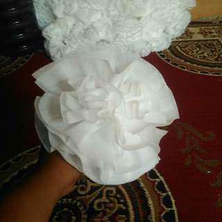 Bunga rose tisu
