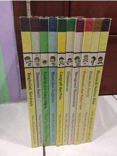 Ensiklopedia Widya Wiyata Pertama Anak2