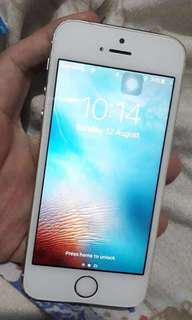 FOR SALE!!! Iphone 5s