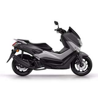 NEW in stock! Yamaha NMAX 155