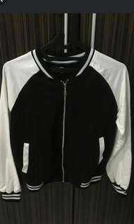 Jaket colorbox freeong