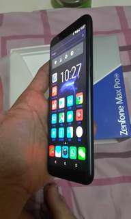 Asus Zenfone max pro(m1)