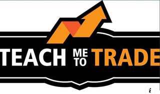TEACH ME HOW TO TRADE course (22-23 SEPT 2018)
