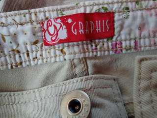 Celana levis baru 1kali pakai