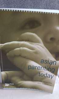 Asian parenting book