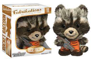 FABRIKATIONS: RACCOON