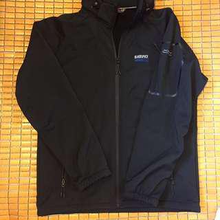 🚚 極新韓國軟殼防風保暖機能外套