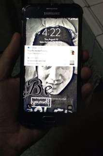 Samsung s6 onyx black