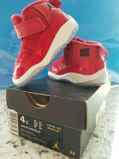 Jordan 11 Retro BT