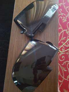 Naza citra side mirror cover