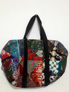 Tas batik Mirota Jogja