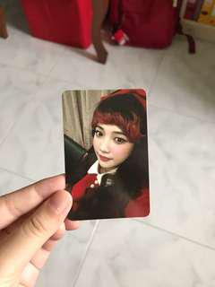 JOY THE RED OFFICIAL PC