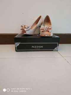 Pazzion Heels Size 37