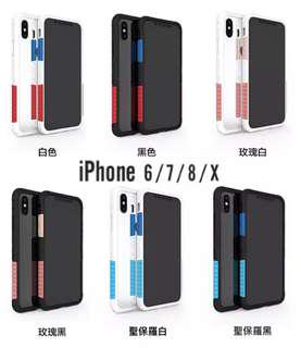 🚚 太樂芬防摔手機殼 iPhone 系列i6~ix