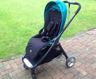 Mamas & papaps Armadillo flip Stroller