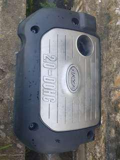 Naza citra engine cover