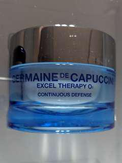 BN: Germaine de Capuccini Excel Therapy O2 Continuous Defence
