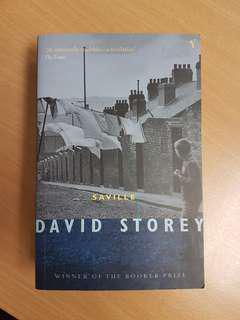 David Storey Saville