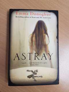 Emma Donaghue Astray