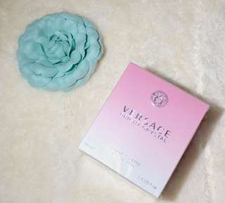 Ersace Bright Crystal