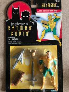 Ra's Al Ghul (The Adventures of Batman & Robin)