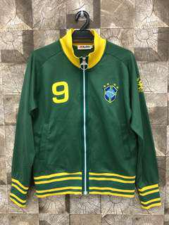 Lotto Brazil No.9 Jacket