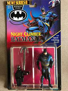 Night Climber Batman (Batman Returns)