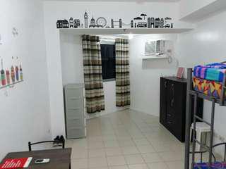 Condo in taft manila, vito cruz, near la salle. Fully furnished