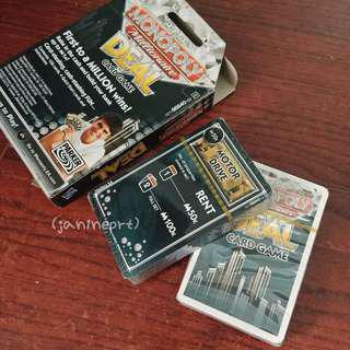 Monopoly Deal Millionaire Cards